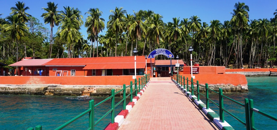Reach Bose Dweep in 10 mins Thrilling BOAT ride 1