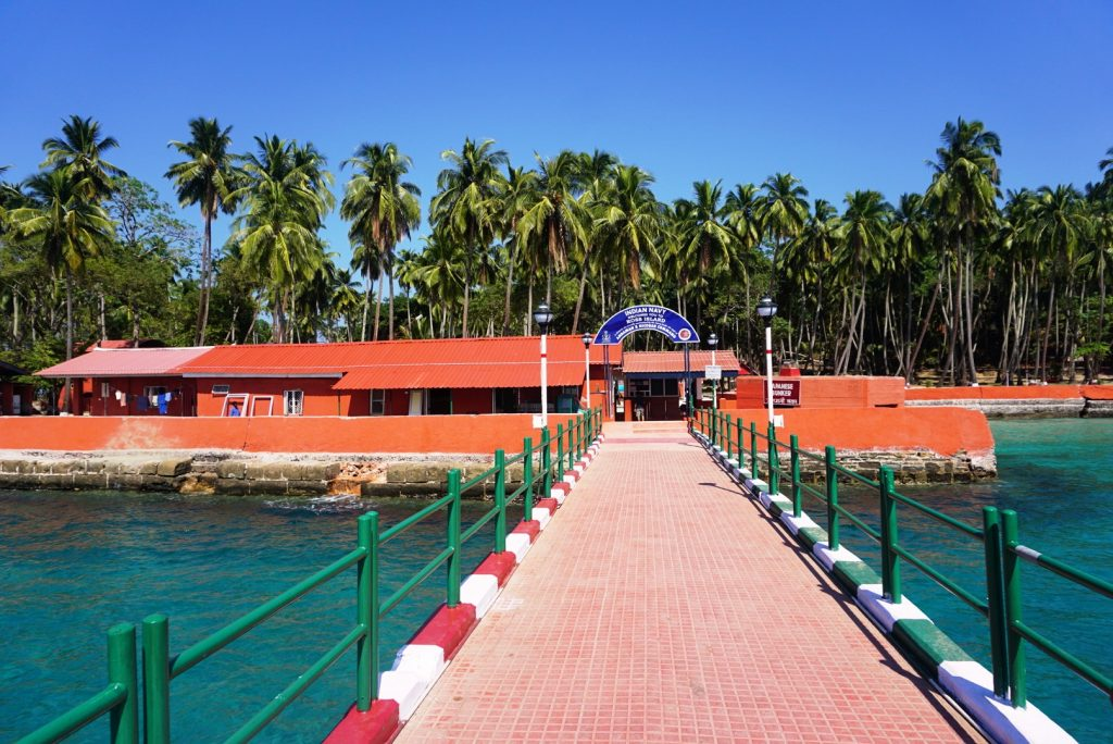 Reach Bose Dweep in 10 mins Thrilling BOAT ride 16