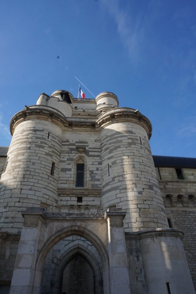 Vincennes Castle: Legendary since 12th century 3