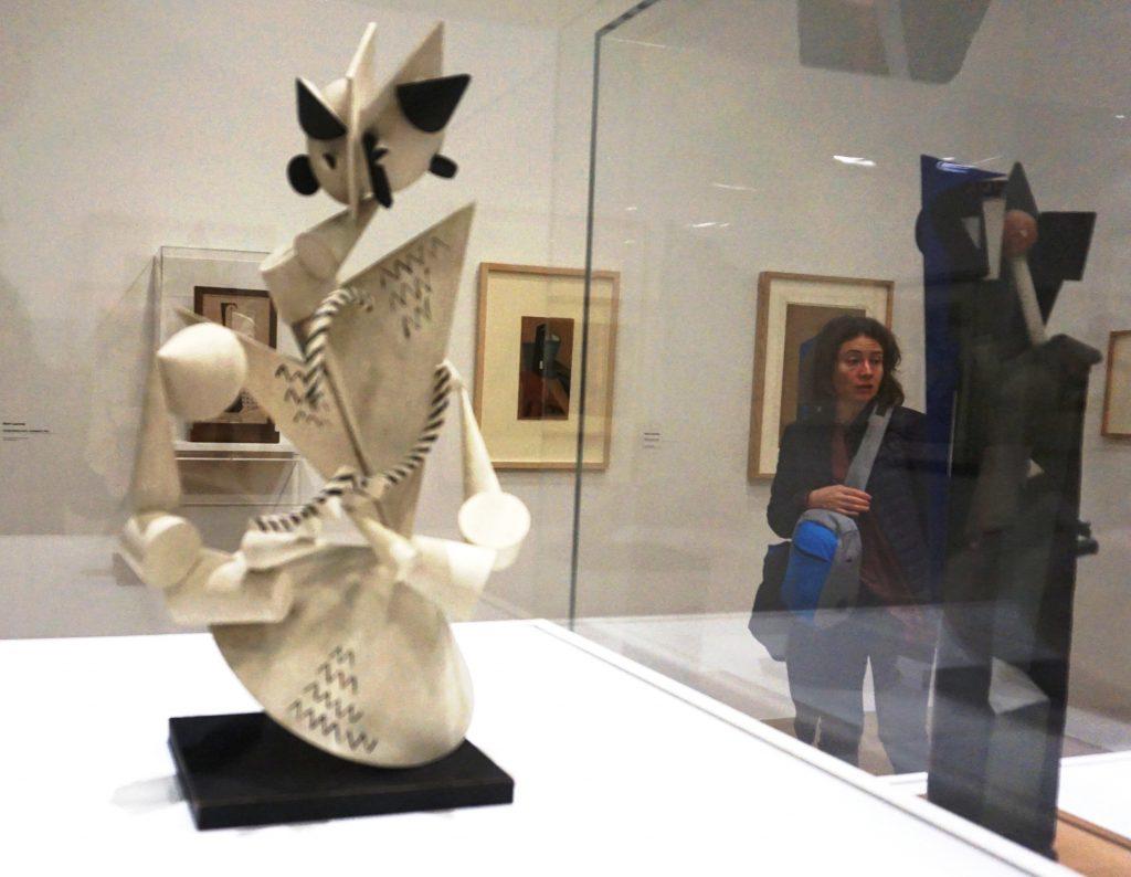 Center De Pompidou: Bonafide Modern Art of 20th 4