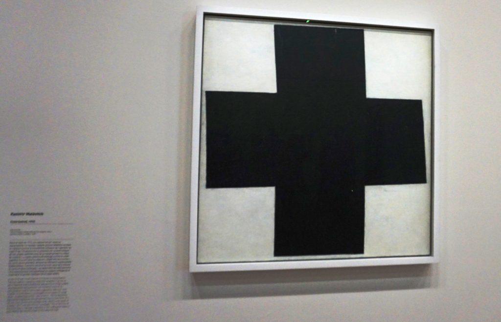 Center De Pompidou: Bonafide Modern Art of 20th 5