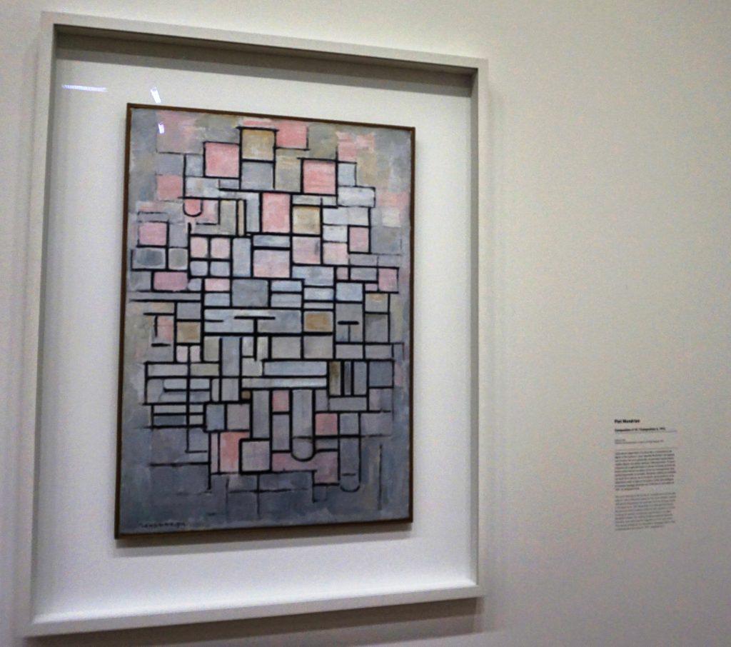 Center De Pompidou: Bonafide Modern Art of 20th 6