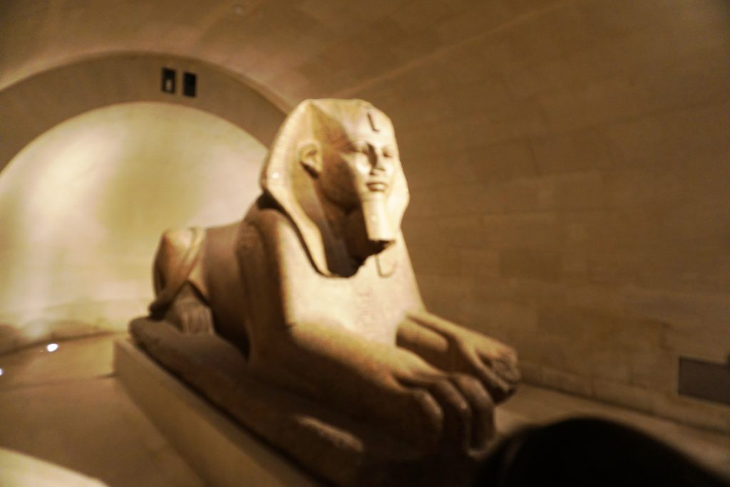 The Louvre  - Home to Mona lisa 12
