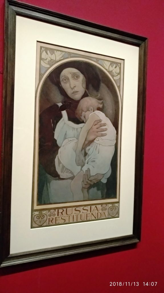 Jaw Dropping Work of Alphonse Mucha from 1923 8