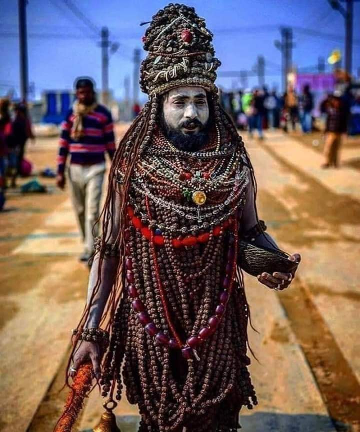 Kumbh Mela: The flow of humanity 13