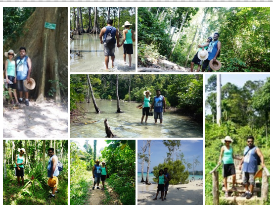 Dazzling Havelock Island - Swaraj Dweep 2 days Trip 4