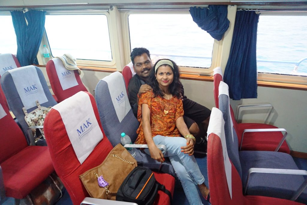 Dazzling Havelock Island - Swaraj Dweep 2 days Trip 3