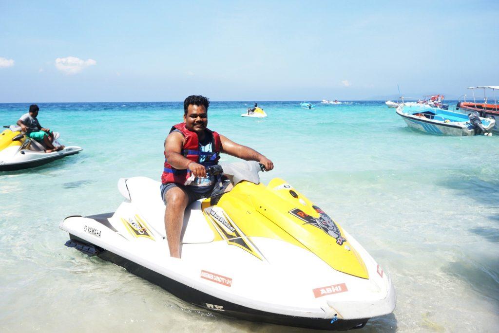 Dazzling Havelock Island - Swaraj Dweep 2 days Trip 6