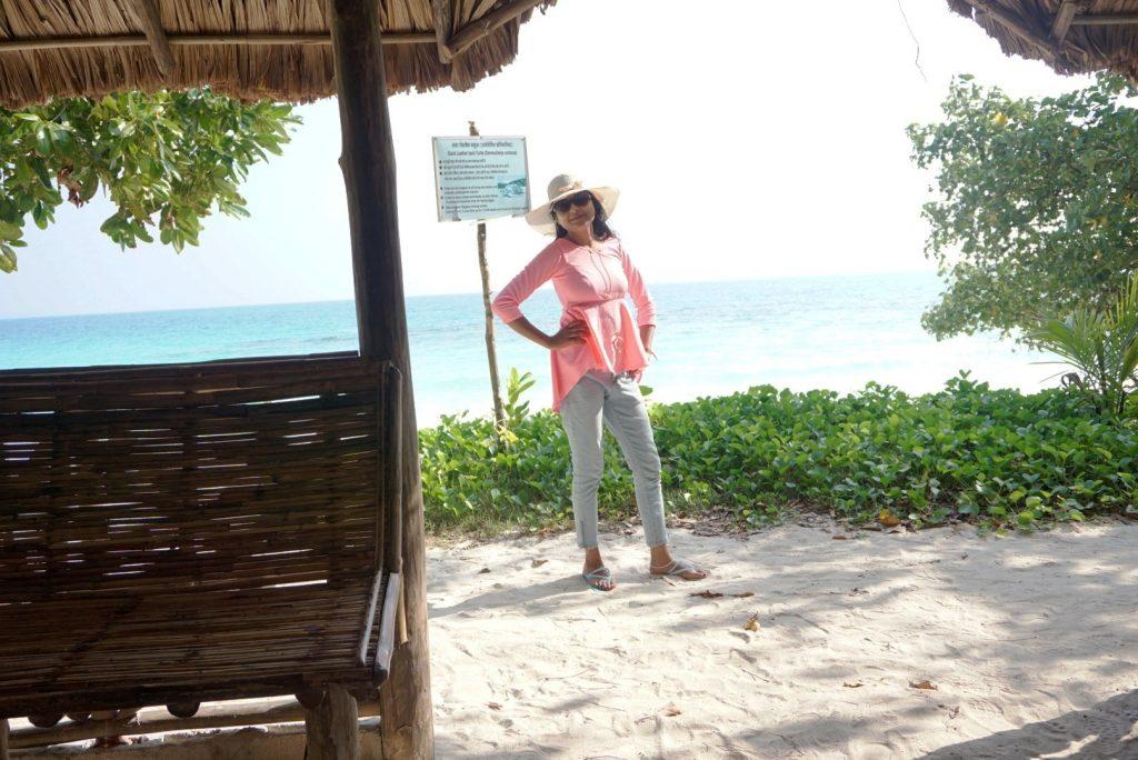 Dazzling Havelock Island - Swaraj Dweep 2 days Trip 12