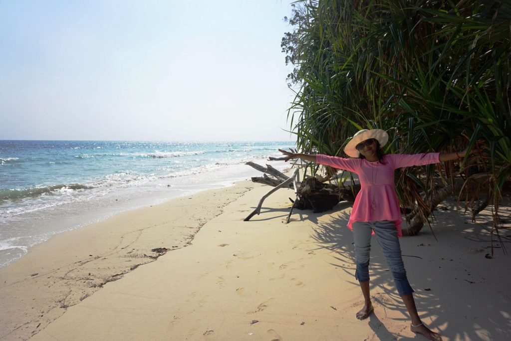 Dazzling Havelock Island - Swaraj Dweep 2 days Trip 15