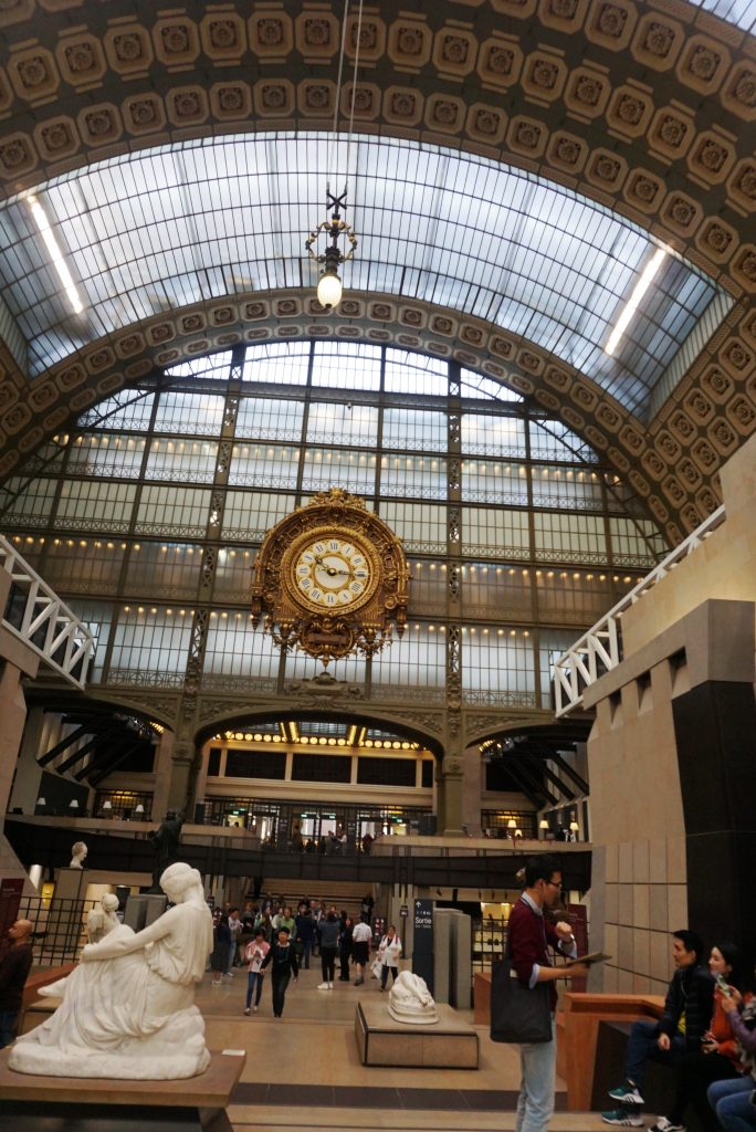 Witness Alive Muse de Orsay since 1900 2