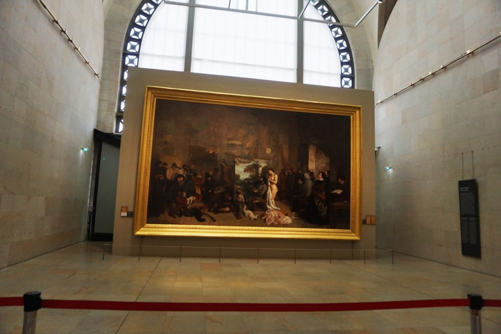 Witness Alive Muse de Orsay since 1900 9