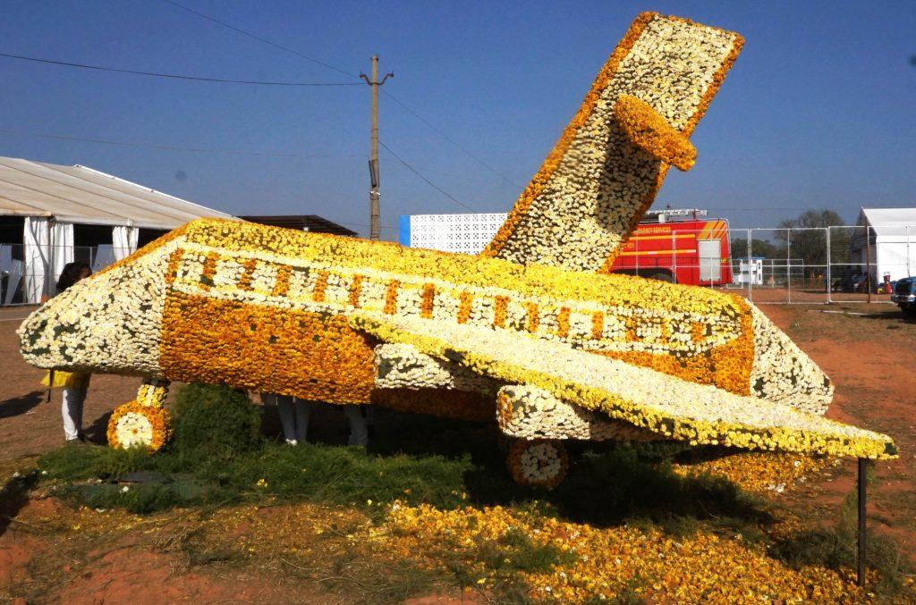 Aero India 2019: homage to Sahil 15
