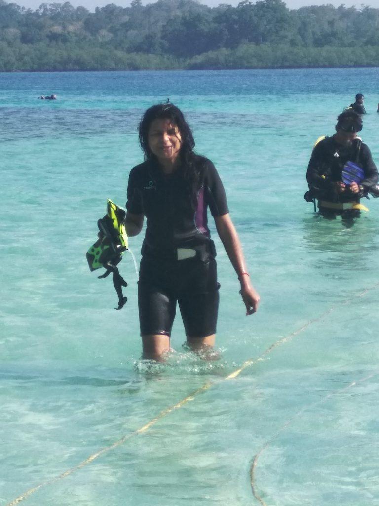 Dazzling Havelock Island - Swaraj Dweep 2 days Trip 14