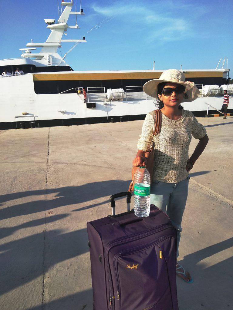 Dazzling Havelock Island - Swaraj Dweep 2 days Trip 18