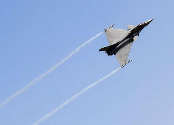 Aero India 2019: homage to Sahil 10