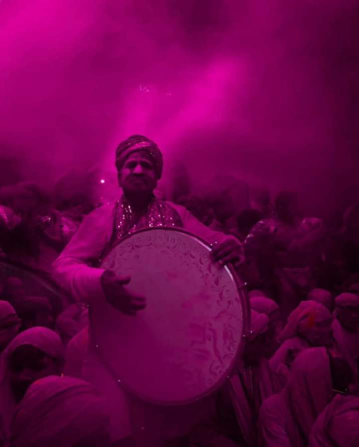 Catapult of Holi Mahotsav  in 16 pictures 5