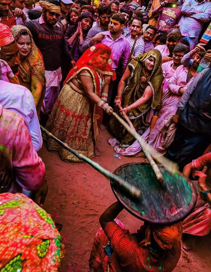 Catapult of Holi Mahotsav  in 16 pictures 17