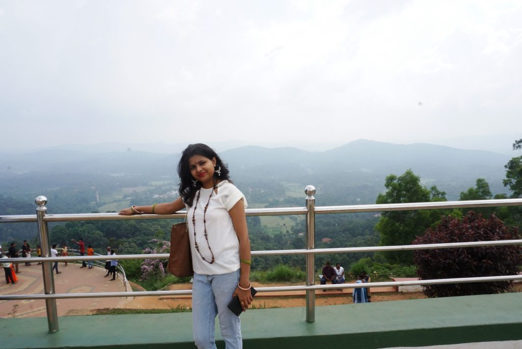 Coorg: unseen 7th Heaven 2