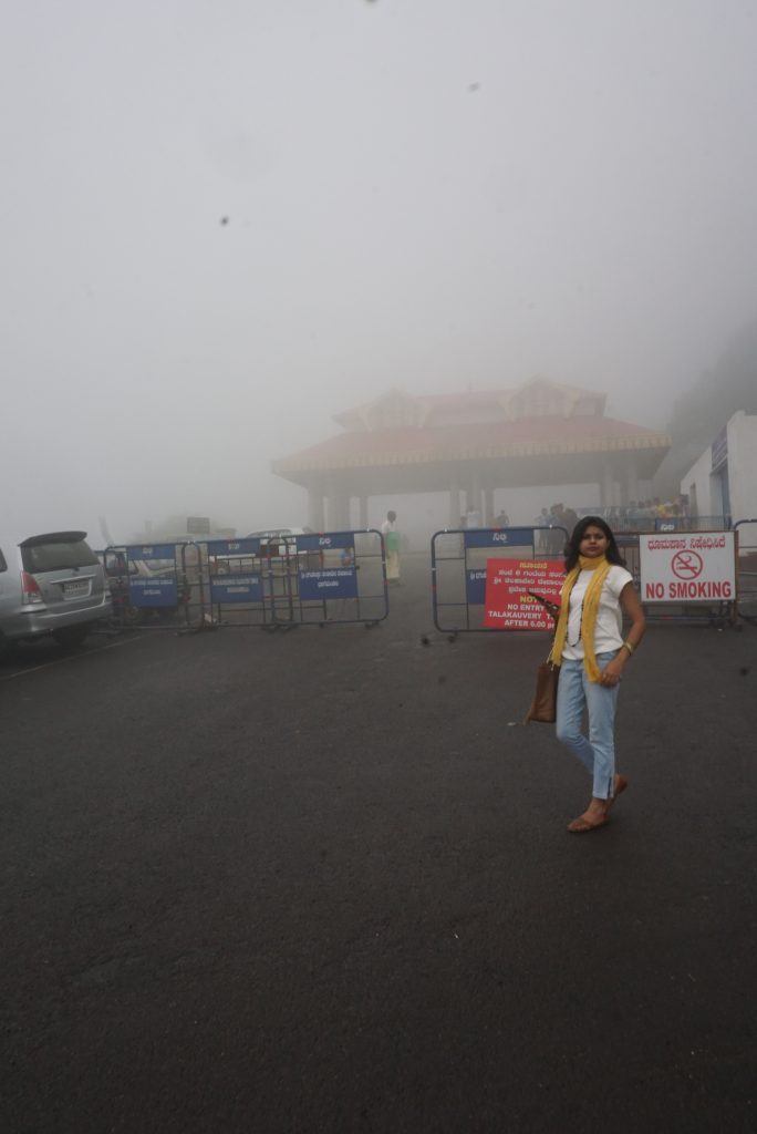 Coorg: unseen 7th Heaven 15