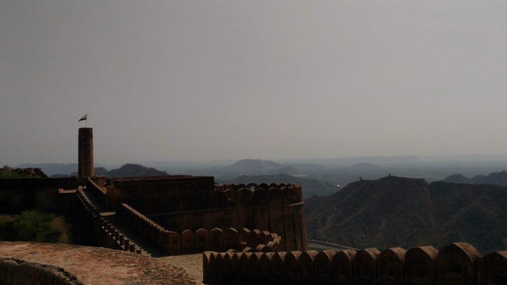 Jaigarh Fort-A Popular Tourist Attraction In Jaipur 2