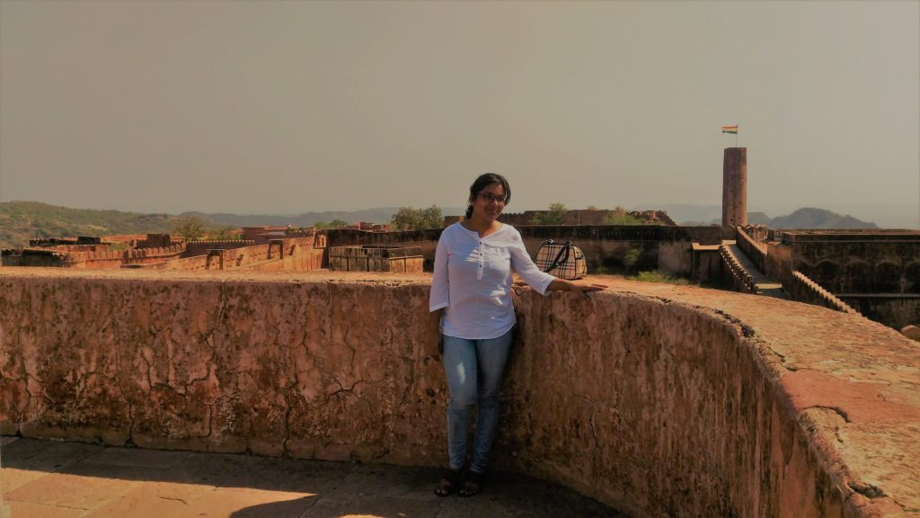 Jaigarh Fort-A Popular Tourist Attraction In Jaipur 3