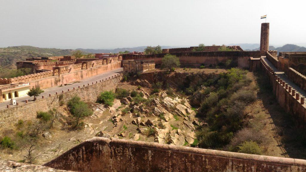 Jaigarh Fort-A Popular Tourist Attraction In Jaipur 1