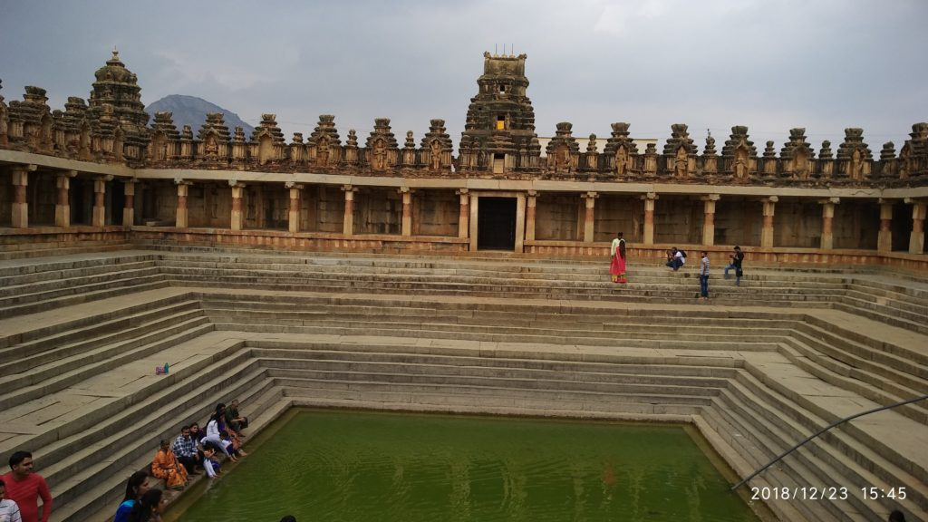 Epic 9th century Sri Bhoga Nandishwara Temple 9