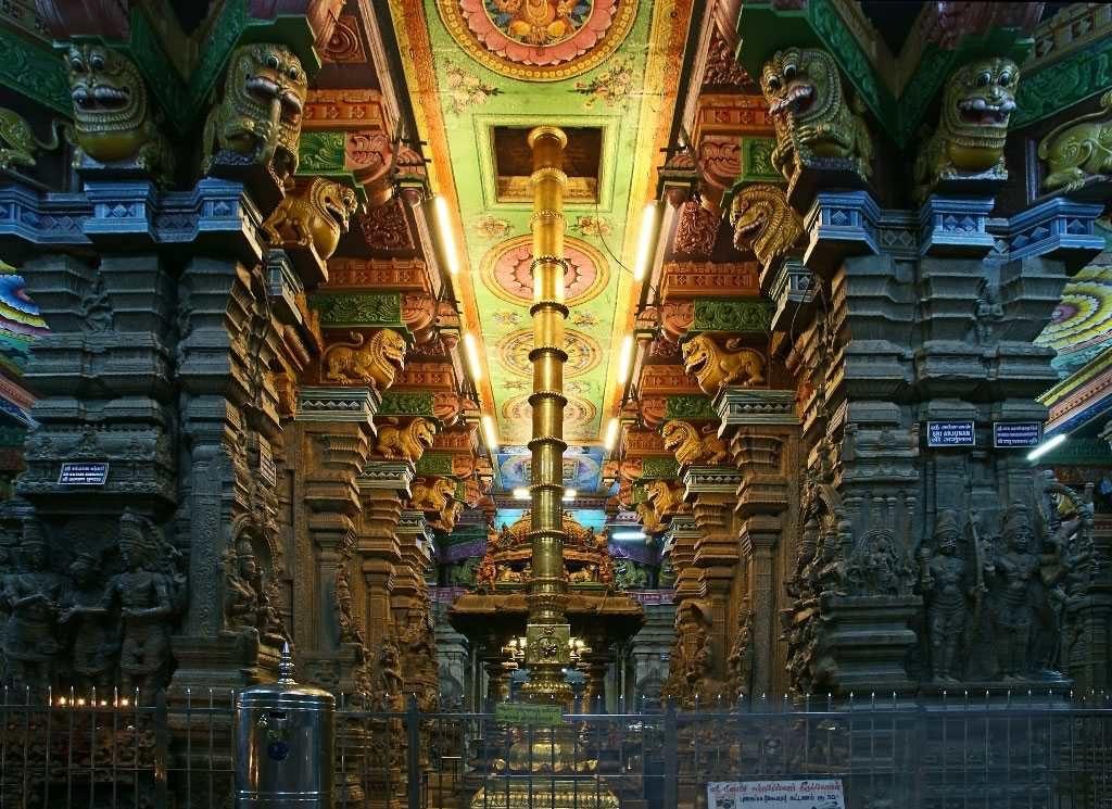Road Trip: Bangalore to Madurai 8