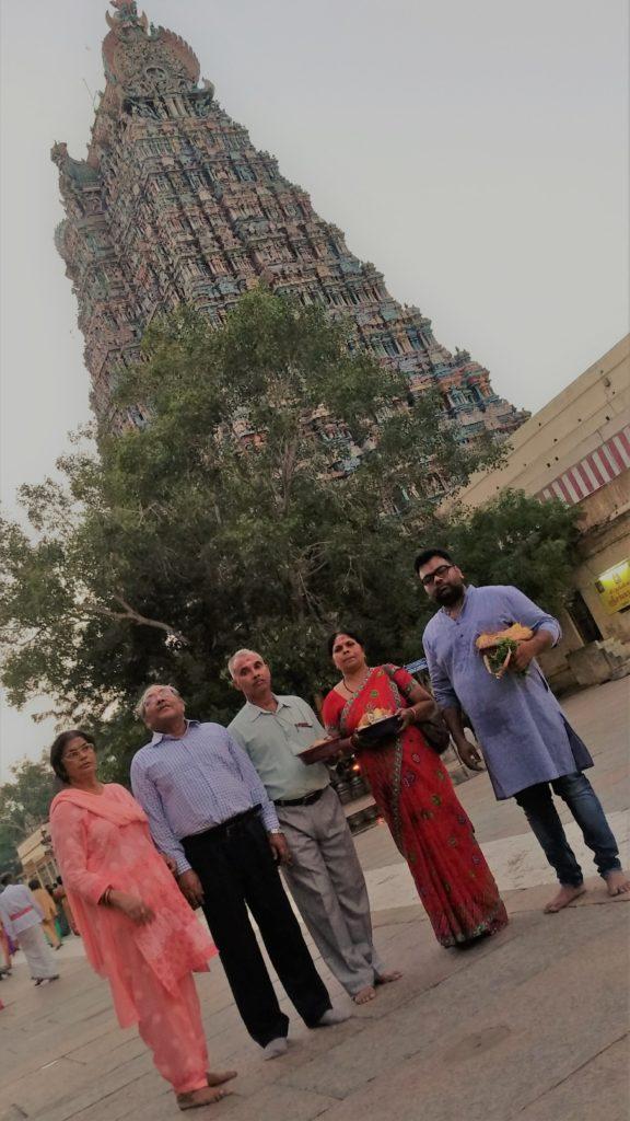Road Trip: Bangalore to Madurai 7