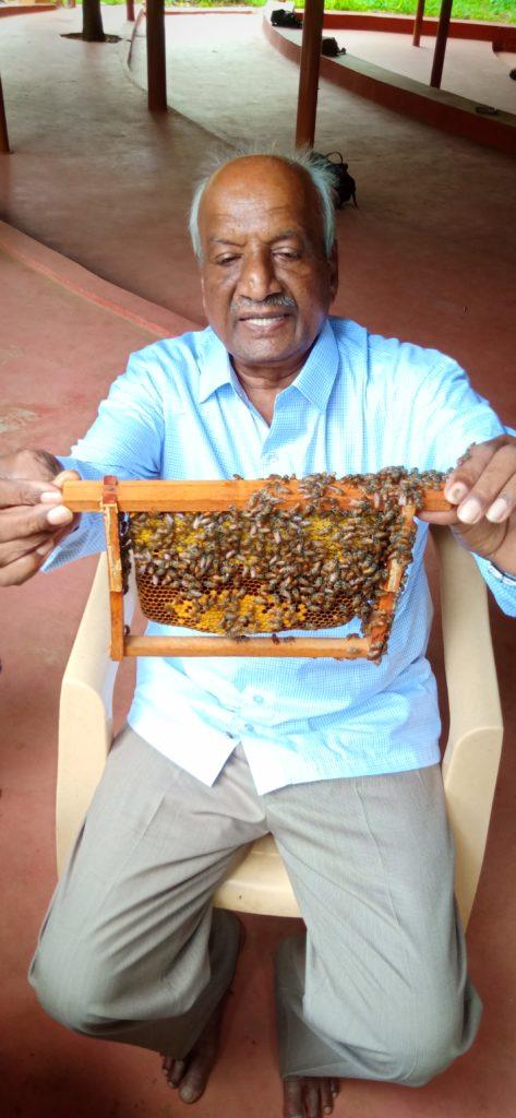 What is HoneyBee-Keeping? 1