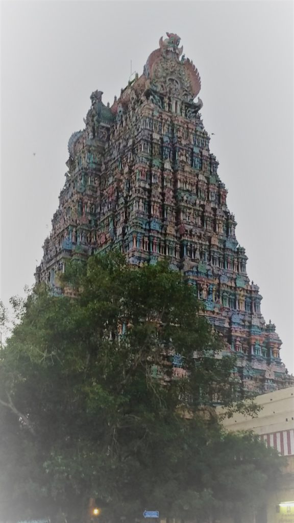 Road Trip: Bangalore to Madurai 6