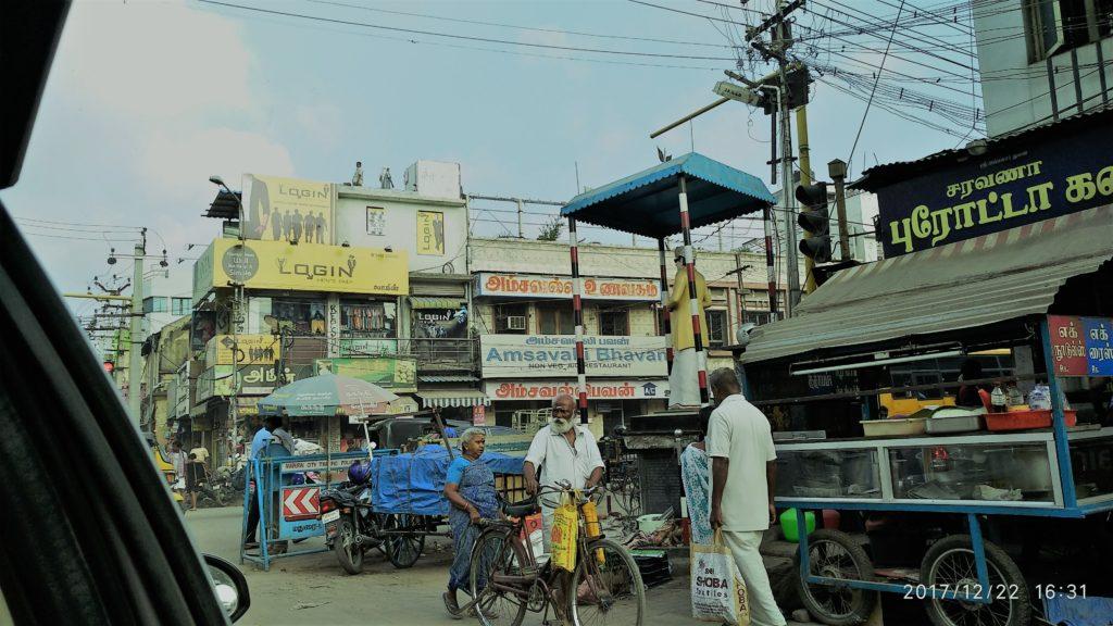 Road Trip: Bangalore to Madurai 18