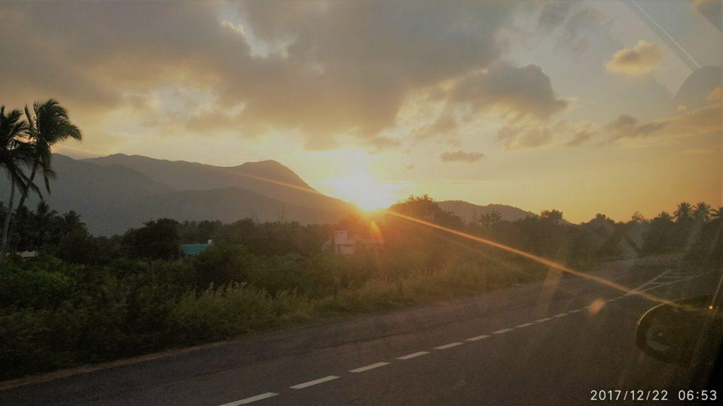 Road Trip: Bangalore to Madurai 1