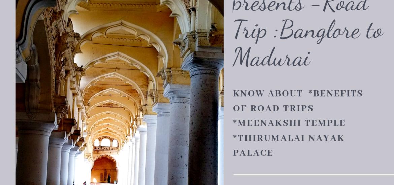 Thirumala Nayak-Courtyard -Madhurai