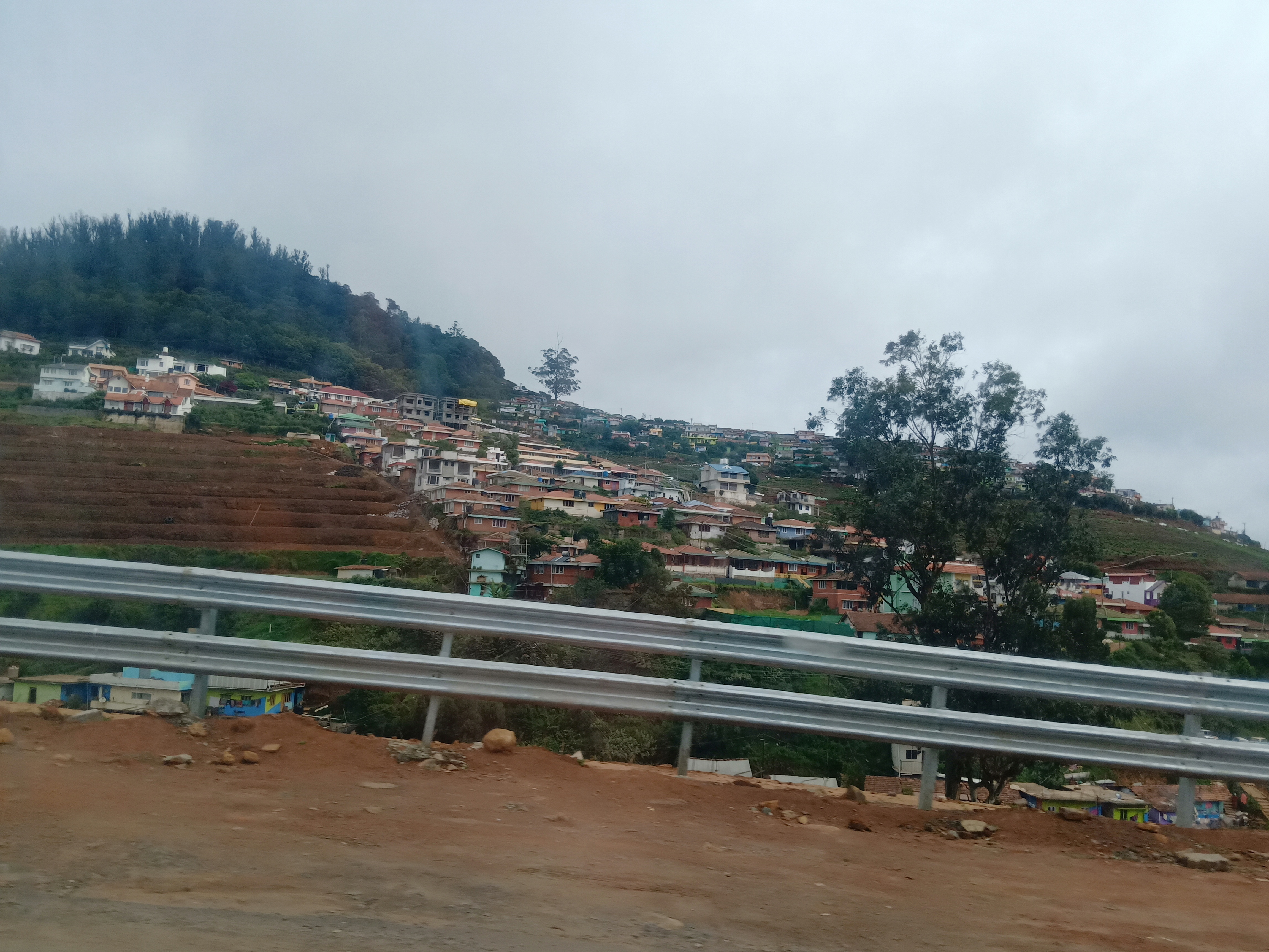 Ooty-an undeniable beauty at 7350 ft 8