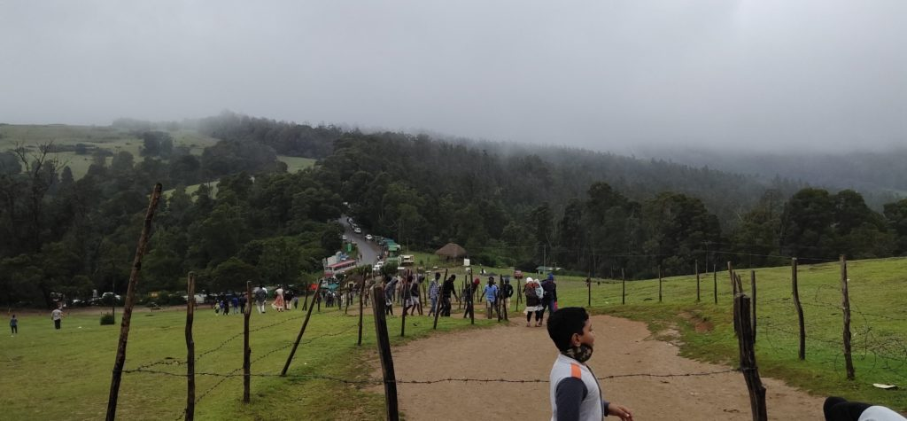 Ooty-an undeniable beauty at 7350 ft 3