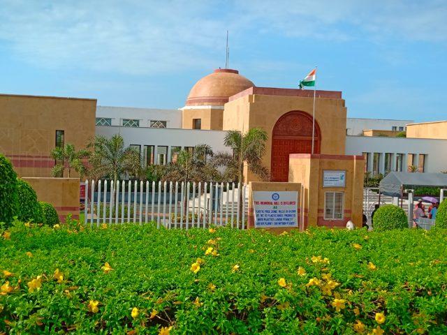 Dr. APJ Abdul Kalam's Memorial