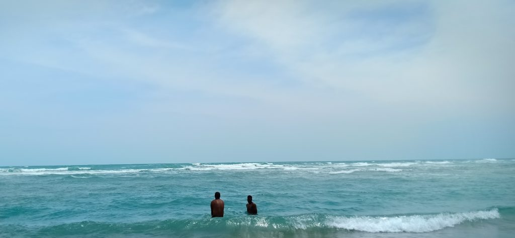 Dhanushkodi Beach point and 5 spellbinding places 2