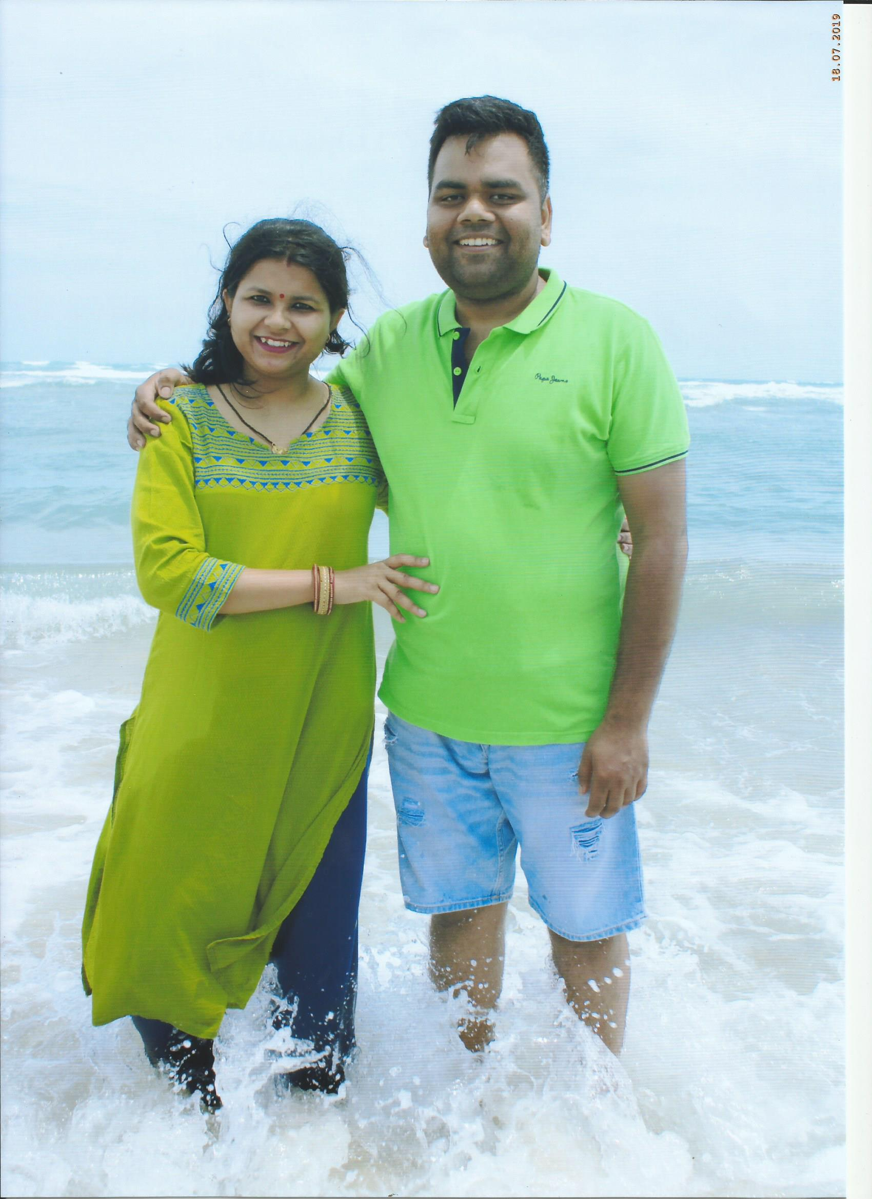 Dhanushkodi Beach point and 5 spellbinding places 6